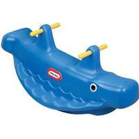 Little Tikes Classic Whale Teeter Totter