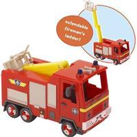 Fireman Sam - Vehicle  - Jupiter
