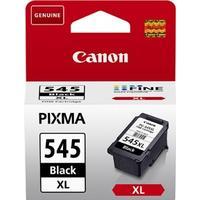 Canon (PG-545XL Black) Original Bläckpatron Svart 15 ml 400 Sidor