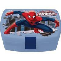 Trudeau Spiderman Lunchlåda