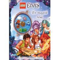 Kärnan Pysselbok Lego Elves