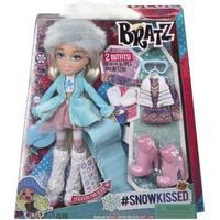 Bratz Snowkissed Cloe