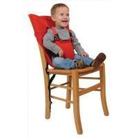 Sack 'N Seat Sack´N Seat Resestol, Röd