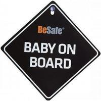 BeSafe Baby On Board