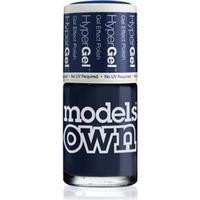 Models Own Hyper Gel Inky Blue 14ml