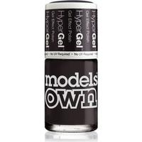 Models Own Hyper Gel Raven Red 14ml