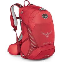 Osprey Escapist 25 M - Cayenne Red