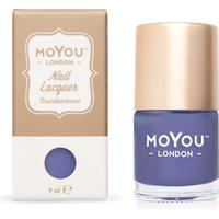 MoYou London Stamping Nail Polish Thunderstorm 9ml
