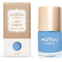 MoYou London Stamping Nail Polish Genie in a Bottle 9ml