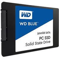 Western Digital Blue WDS500G1B0A 500GB