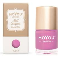 MoYou London Stamping Nail Polish Orchid Chic 9ml