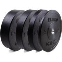 Eleiko XF Bumper Plate 25kg