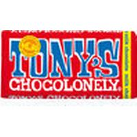 Tony's Chocolonely Milk Chocolate