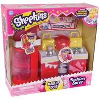 Shopkins Make Up Spot