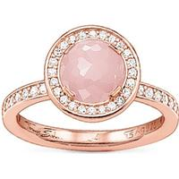 Thomas Sabo Glam & Soul Ring - Rosa