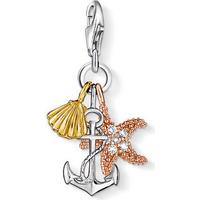 Thomas Sabo Gold Up Your Charm Ankare - Guld Mix