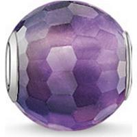 Thomas Sabo Karma Beads Amethyst - Violet