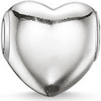Thomas Sabo Karma Beads Heart - Silver