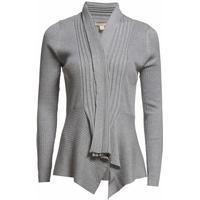 Esprit Sweaters Cardigan - Light Granit Melange (994EE1I903)