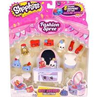 Shopkins Best Dressed Collection