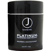 J Beverly Hills Platinum Nourish Reconditioner 170 g