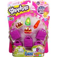 Shopkins Season 2 5 Pack of Shopkins