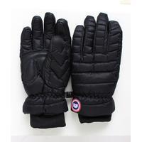 Canada Goose - Padded Gloves - Black