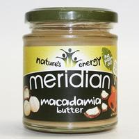 Meridian Macadamia Butter