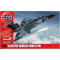 Airfix Gloster Javelin FAW.9/9R A12007