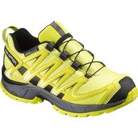 Salomon XA Pro 3D CSWP J Yellow/Alpha Yellow