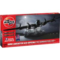 Airfix Avro Lancaster B III Special The Dambusters A09007
