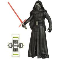 """Hasbro Star Wars the Force Awakens 3.75"""" Figure Forest Mission Kylo Ren B3446"""