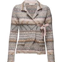 Odd Molly Lovely Knit Jacket - Multi (616M-233B)