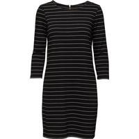 Vila Vitinny New Dress-Noos - Black