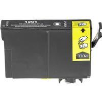 Tonerlagret (C13T12914011) Kompatibel Bläckpatron Svart 15 ml