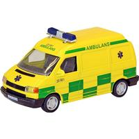 Leksaker Junior Driver, Ambulans Van SE