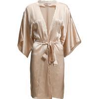 Stella McCartney Lingerie Robe Clara Whispering Light Rose (S65-027)