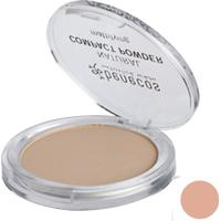 Benecos Natural Compact Powder Sand