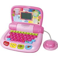 Vtech My Laptop Pink