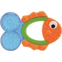 Sassy Teething Tail Fish 80163
