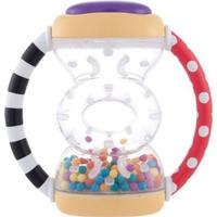 Sassy Hour Glass Rattle