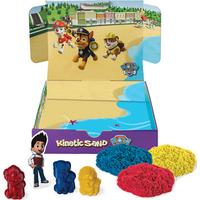 Spin Master Kinetic Sand Paw Patrol Adventure Bay Beach