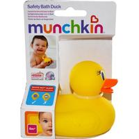 Munchkin Safety Bath Duck