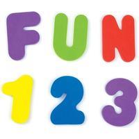 Munchkin Learn Bath Letters & Numbers