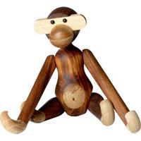 Kay Bojesen Monkey 20cm Prydnadsfigur