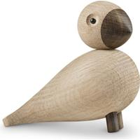 Kay Bojesen Songbird Alfred 15cm Prydnadsfigur