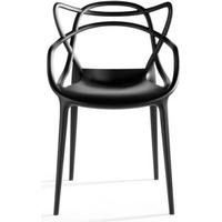 Kartell Masters stol, svart