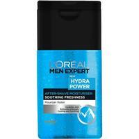 L'Oreal Paris Men Expert Skin Hydra Power After Shave Moisturiser 125ml