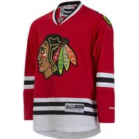 Reebok Chicago Blackhawks Premier Home Jersey 16 Sr