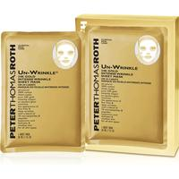 Peter Thomas Roth Un-Wrinkle 24Kgold Intense Wrinkle Sheet Mask 6-pack